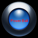 PowerBall Lottery Stat logo