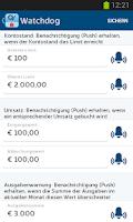 Screenshot of QuickCheck