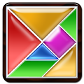 Game Tangram HD apk for kindle fire