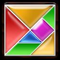 Tangram HD logo