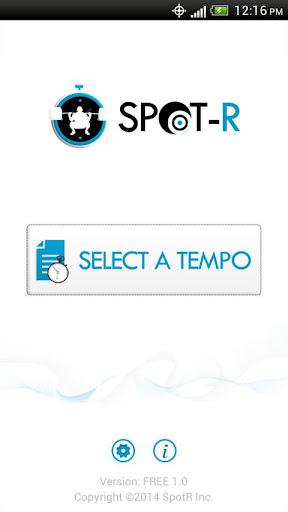 Spot-R