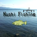 Nushi Fishing logo