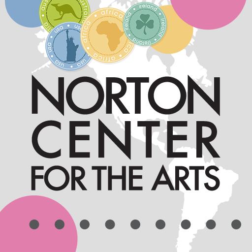 Norton Center LOGO-APP點子
