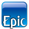EpicBlue Theme CM7 (FREE) icon
