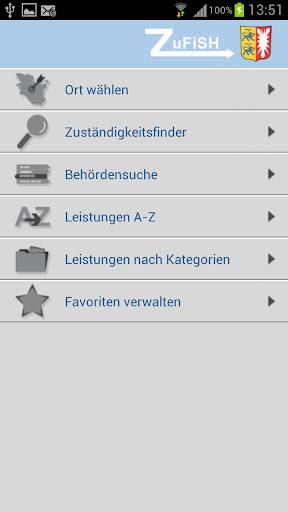 ZuFiSH-App