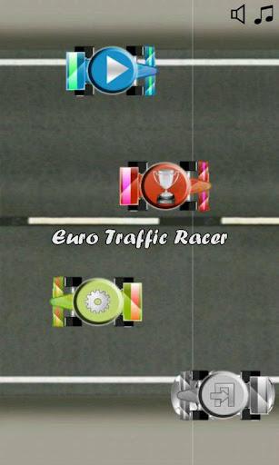 Euro Traffic Racer