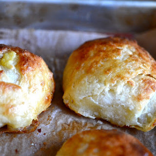 Custard-Filled GF Pastries How-To