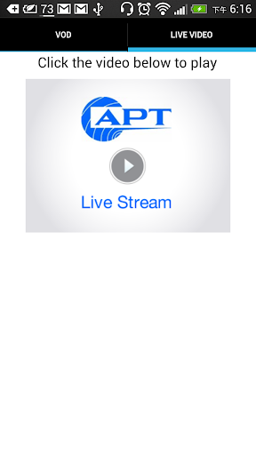 APT WebTV