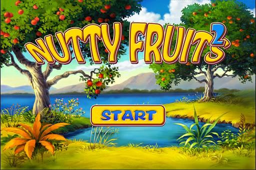 水果也瘋狂 II - 打發時間必備消除類游戲 畫面精美