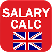 Salary Calculator 2014/15 - UK