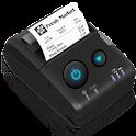 Bluetooth Printer Emulator icon