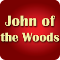 John of the Woods logo