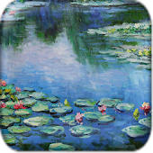 Claude Monet Paintings-2