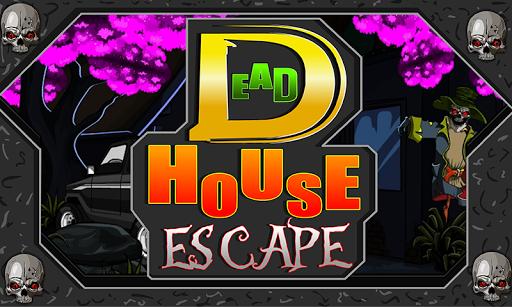 426-Dead House Escape