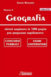 Geografia - screenshot thumbnail