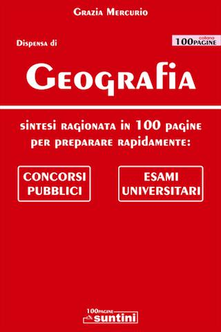 Geografia - screenshot