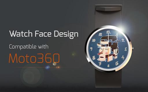 Watch Face Design