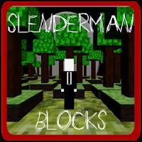 Slenderman Blocks 3.0
