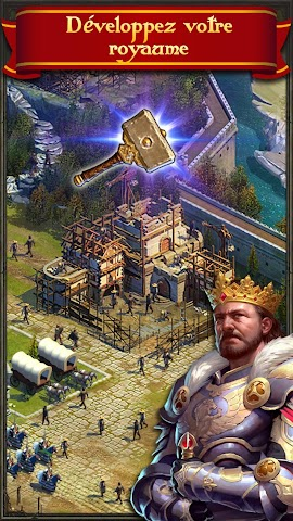 android King's Empire Screenshot 3