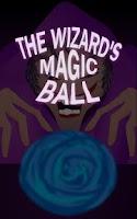 Screenshot of Wizard's Magic Ball