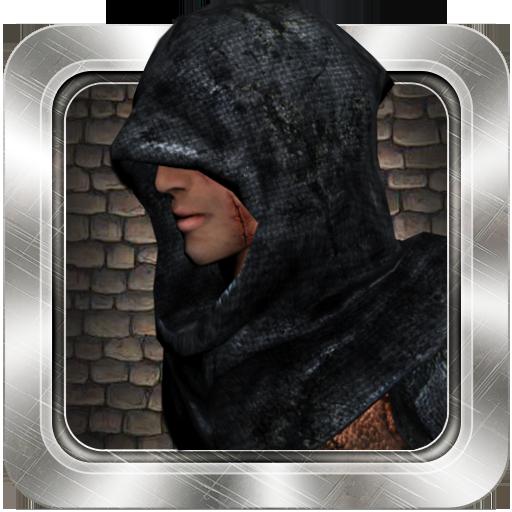 街機App|泥棒屋上脱出 LOGO-3C達人阿輝的APP