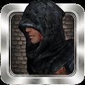 Thief Rooftop Escape icon