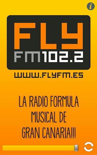 FLYFM CANARIAS