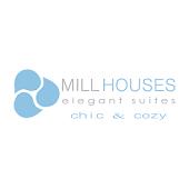 Mill Houses HD - Santorini