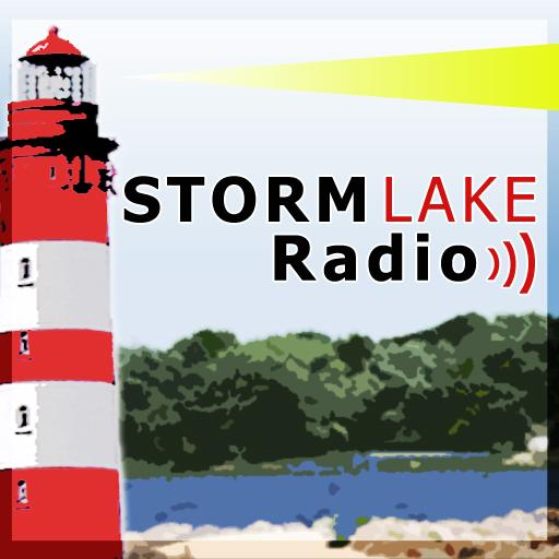 Storm Lake Radio LOGO-APP點子