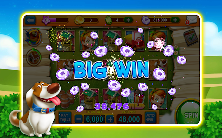 Money Farm Slots 2.3.03 screenshot 253304