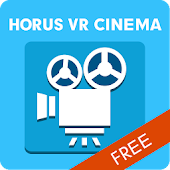 Horus VR Cinema Free