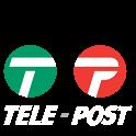 TELE-POST Track & Trace icon