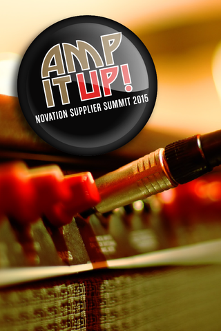 Novation Supplier Summit 2015