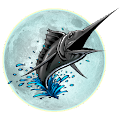 Big Night Fishing 3D Lite 1.02 icon