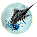 Big Night Fishing 3D Lite logo