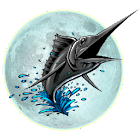 Big Night Fishing 3D Lite icon