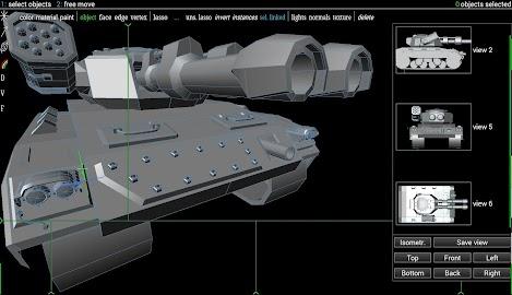 Spacedraw Screenshot 16