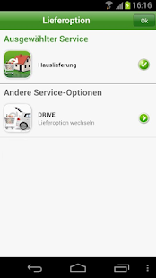 LeShop.ch Screenshot 4