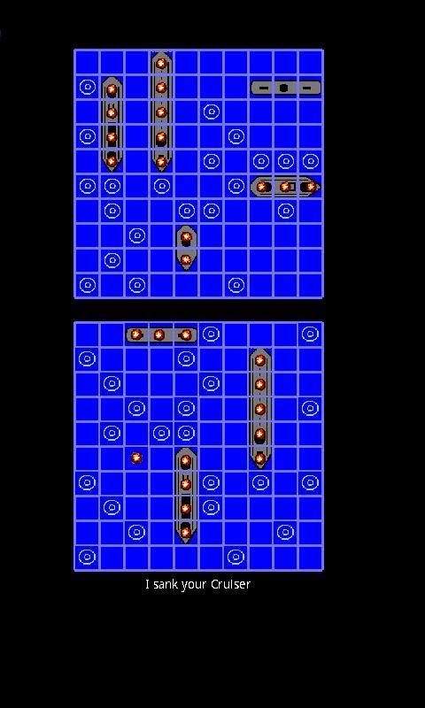 LGF Naval Pursuit- screenshot