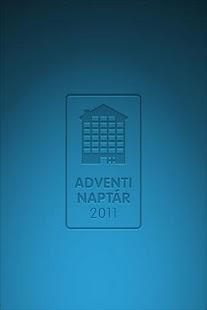 Advent 2011- screenshot thumbnail