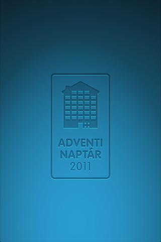 Advent 2011- screenshot