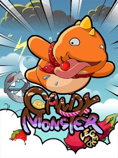 Candy Monster Legend