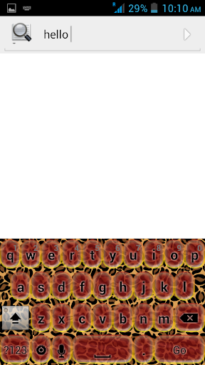 猎豹主题键盘