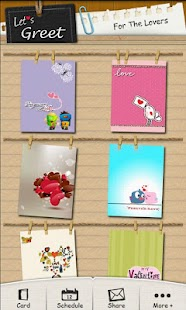 Let's Greet - Greeting Card- screenshot thumbnail