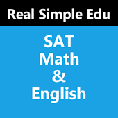 SAT Math and English