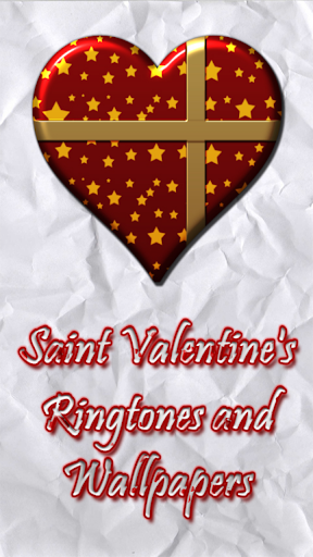 St Valentine Sounds Wallpapers