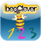 beeNumbers Kids Math 123 icon