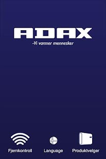 ADAX- screenshot thumbnail