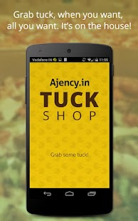 TuckShop- screenshot thumbnail