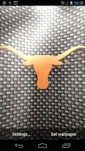 Texas Longhorns Pix & Tone - screenshot thumbnail